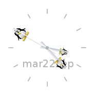 http://deliriazone.free.fr/cairo-dock/applet/clock/TuX_in_ColoR2/fond_blanc.png