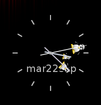 http://deliriazone.free.fr/cairo-dock/applet/clock/TuX_in_ColoR2/fond_noir.png