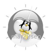 http://deliriazone.free.fr/cairo-dock/applet/clock/TuX_in_ColoR3/fond_blanc.png